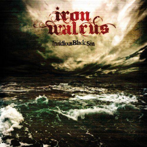 Iron Walrus - Insidious Black Sea - Preis vom 20.10.2020 04:55:35 h