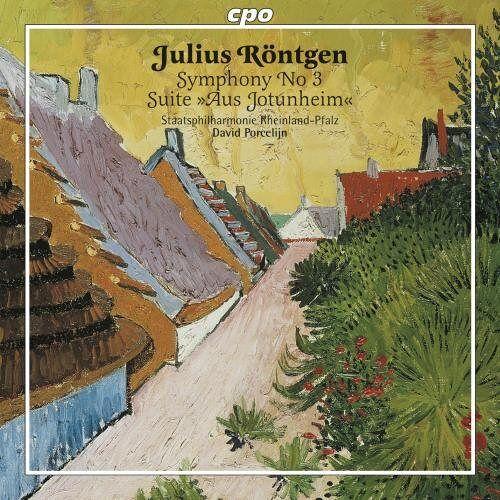 - Symphony No. 3. Suite Aus Jotunheim - Preis vom 27.09.2020 04:53:55 h