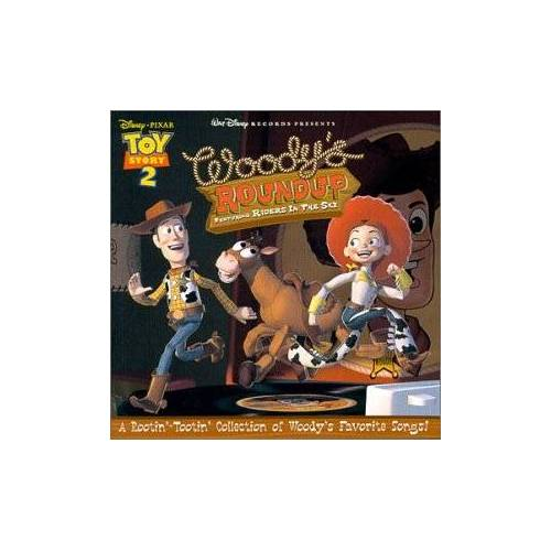 Disney - Woody's Roundup - Preis vom 13.05.2021 04:51:36 h