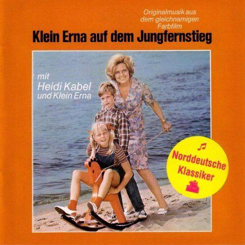 Heidi Kabel - Klein Erna Auf Dem Jungfernstieg - Preis vom 14.05.2021 04:51:20 h