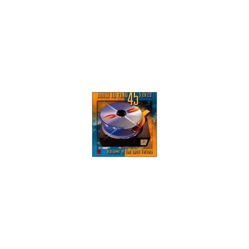 Va-oldies - Vol. 4-Late Fifties - Preis vom 06.09.2020 04:54:28 h