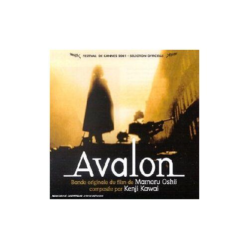 Ost - Avalon - Preis vom 11.04.2021 04:47:53 h