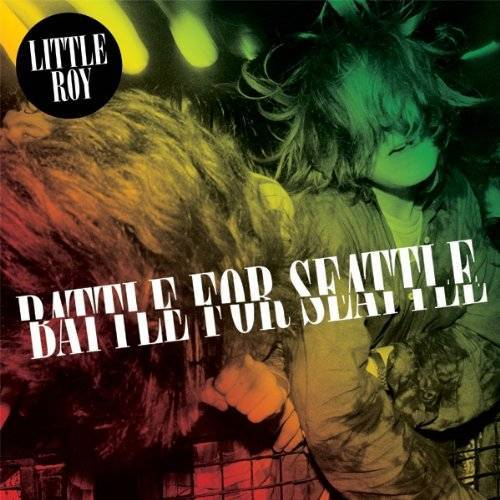 Little Roy - Battle for Seattle - Preis vom 02.03.2021 06:01:48 h