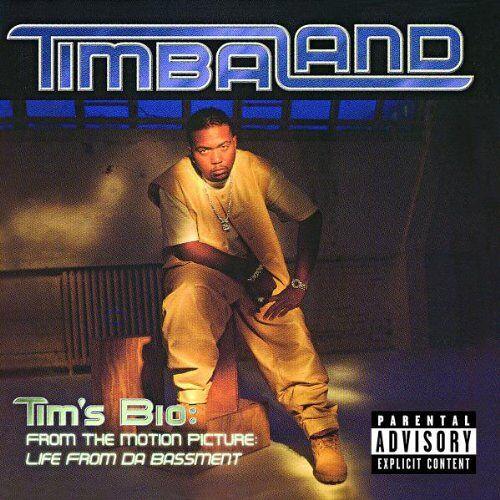 Timbaland - Tim's Bio - Preis vom 07.05.2021 04:52:30 h