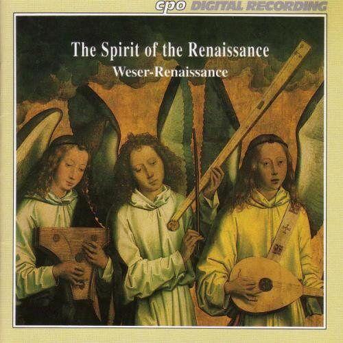 Weser-Renaissance - The Spirit of the Renaissance - Preis vom 23.01.2020 06:02:57 h