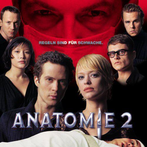 Ost - Anatomie 2 - Preis vom 25.01.2020 05:58:48 h