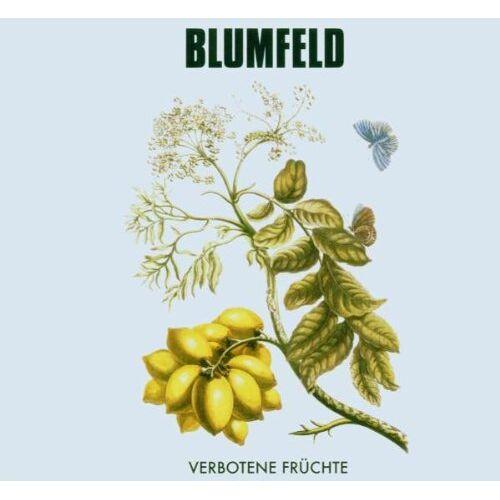 Blumfeld - Verbotene Früchte - Preis vom 22.04.2021 04:50:21 h