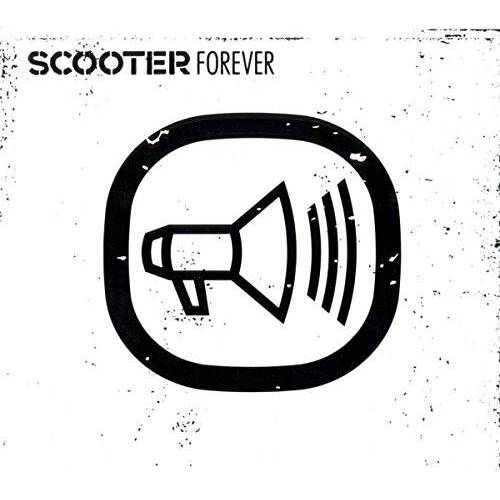 Scooter - Scooter Forever - Preis vom 28.02.2021 06:03:40 h