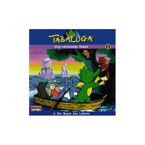 Tabaluga 8 - Tabaluga - Folge 8: Eine Versalzene Suppe / Der Baum des Lebens - Preis vom 28.03.2020 05:56:53 h