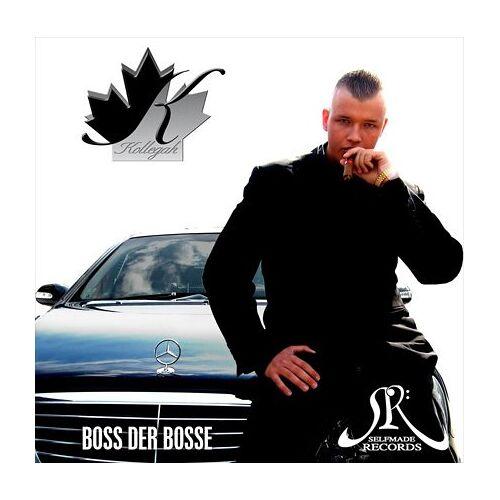 Kollegah - Boss der Bosse - Preis vom 08.04.2021 04:50:19 h