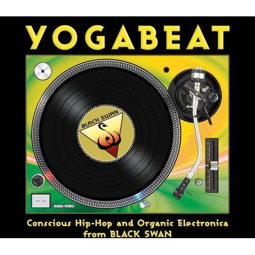 Conscious Hip Hop - Yogabeat [from Black Swan] - Preis vom 25.01.2020 05:58:48 h