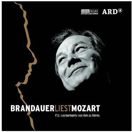 Klaus Maria Brandauer - Brandauer Liest Mozart - Preis vom 11.05.2021 04:49:30 h