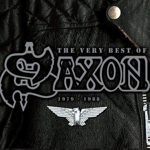 Saxon - The Very Best of Saxon - Preis vom 14.01.2021 05:56:14 h