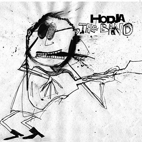 Hodja - The Band (Black Vinyl) [Vinyl LP] - Preis vom 07.05.2021 04:52:30 h