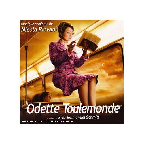 Ost - Odette Toulemonde - Preis vom 18.09.2019 05:33:40 h