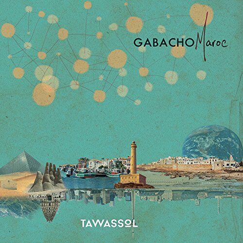 Gabacho Maroc - Tawassol - Preis vom 04.09.2020 04:54:27 h