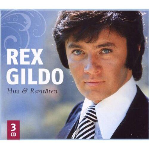 Rex Gildo - Hits & Raritäten - Preis vom 20.10.2020 04:55:35 h