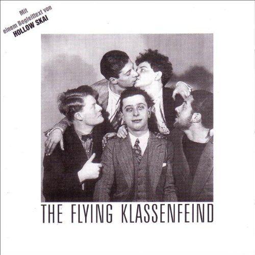 The Flying Klassenfeind - The Flying Klassenfeind Ep - Preis vom 15.04.2021 04:51:42 h