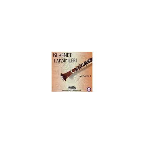 Ali Kayaci - Klarnet Taksimler - Preis vom 20.10.2020 04:55:35 h