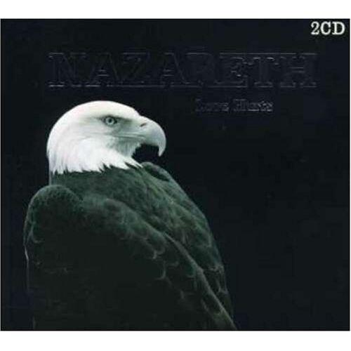 Nazareth - Nazareth-Love Hurts - Preis vom 15.04.2021 04:51:42 h