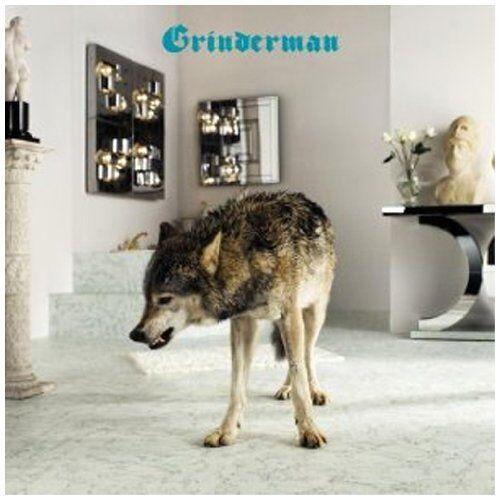 Grinderman - Grinderman 2 (Lp+CD) [Vinyl LP] - Preis vom 20.10.2020 04:55:35 h