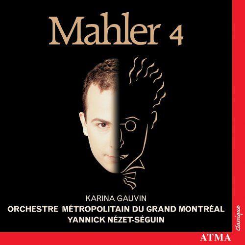 Gauvin - Mahler 4/Gauvin - Preis vom 28.02.2021 06:03:40 h