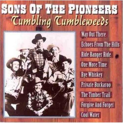 Sons of the Pioneers - Tumbling Tumbleweeds - Preis vom 28.10.2019 06:10:27 h