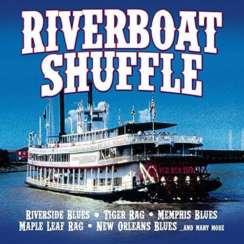 Various - Riverboat Shuffle - Preis vom 24.02.2021 06:00:20 h
