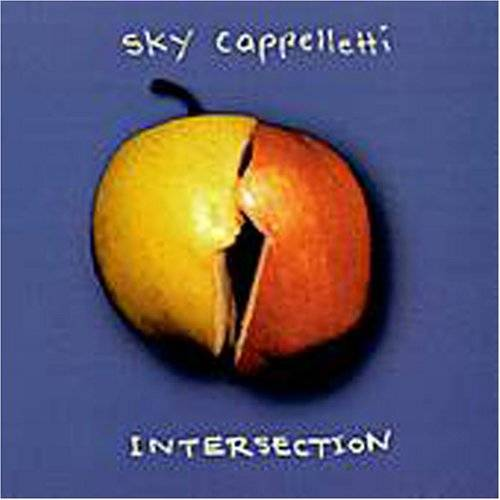 Sky Cappelletti - Intersection - Preis vom 20.10.2020 04:55:35 h