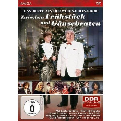 Margot Ebert - Zwischen Frühstück und Gänsebraten - Das Beste aus der Fernsehshow - Preis vom 06.09.2020 04:54:28 h