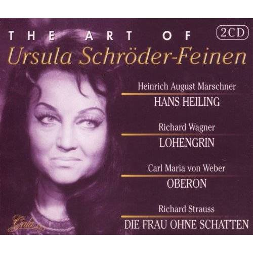 Ursula Schröder-Feinen - The Art of Ursula Schröder-Feinen - Preis vom 20.10.2020 04:55:35 h