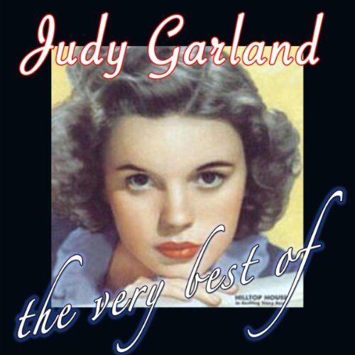 Judy Garland - Very Best of Judy Garland - Preis vom 24.01.2021 06:07:55 h