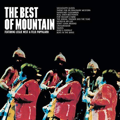 Mountain - Best of Mountain - Preis vom 14.04.2021 04:53:30 h