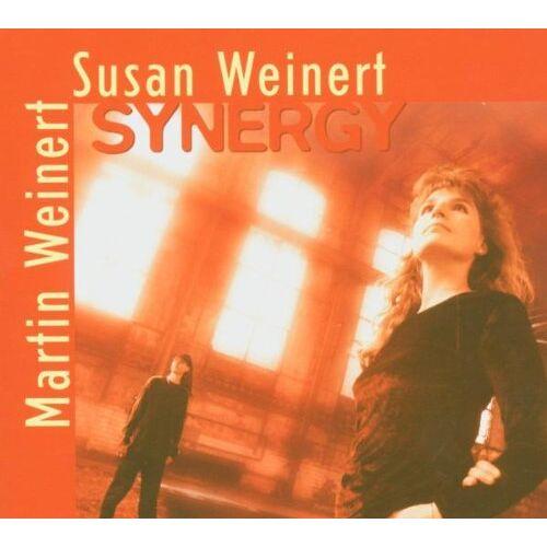 Susan Weinert - Synergy - Preis vom 05.03.2021 05:56:49 h
