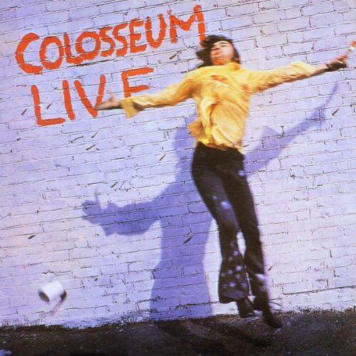 Colosseum - Live - Preis vom 05.05.2021 04:54:13 h