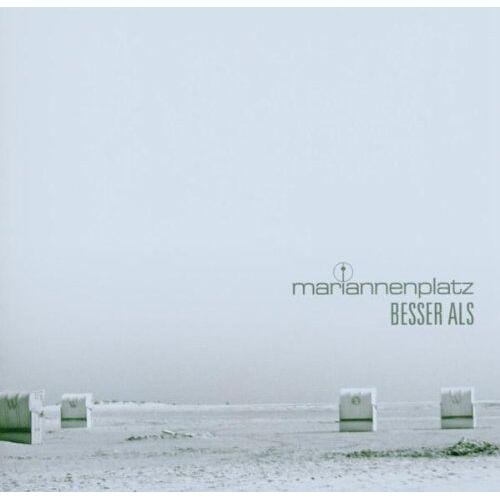 Mariannenplatz - Besser Als - Preis vom 21.11.2019 05:59:20 h