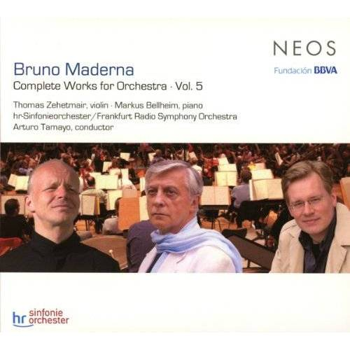 Zehetmair - Orchesterwerke Vol.5 - Preis vom 16.04.2021 04:54:32 h