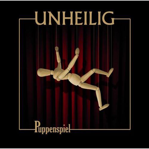 Unheilig - Puppenspiel - Preis vom 05.03.2021 05:56:49 h