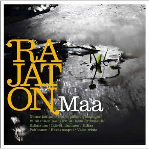 Rajaton - Maa - Preis vom 04.10.2020 04:46:22 h