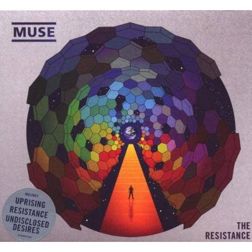 Muse - The Resistance - Preis vom 15.10.2019 05:09:39 h