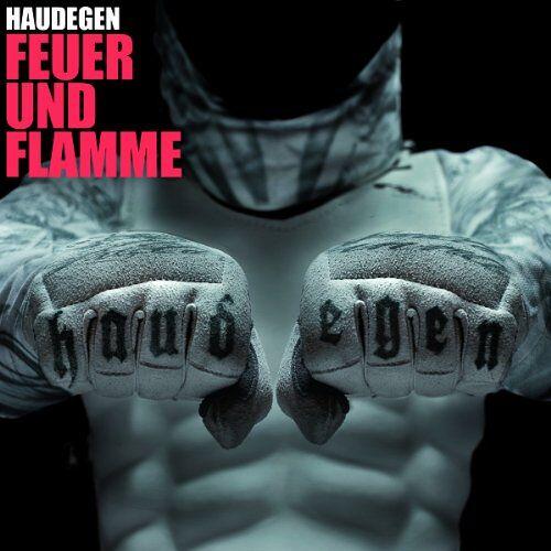Haudegen - Feuer und Flamme - Preis vom 20.10.2020 04:55:35 h
