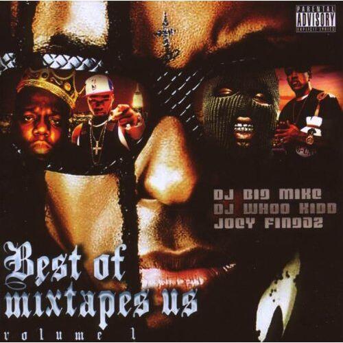 Various - Best of Mixtape Us Vol.1 - Preis vom 20.10.2020 04:55:35 h