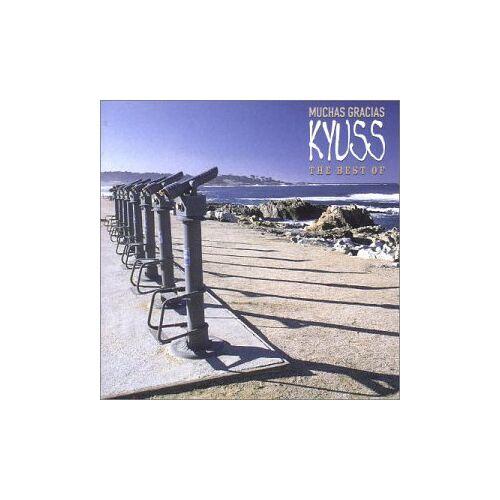Kyuss - Muchas Gracias:Best of Kyuss - Preis vom 17.10.2020 04:55:46 h