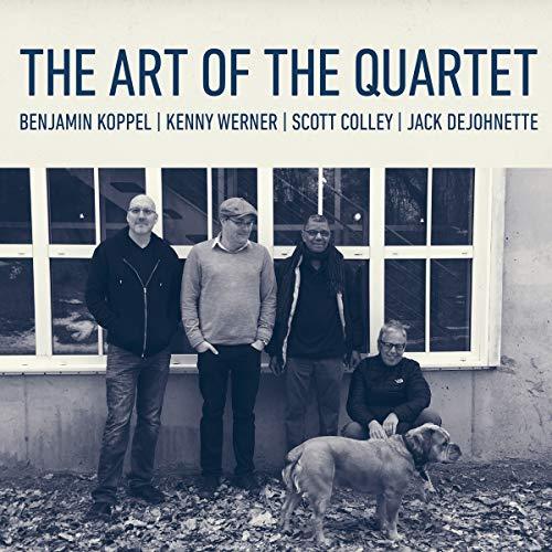 Benjamin Koppel - The Art of the Quartet - Preis vom 16.01.2021 06:04:45 h
