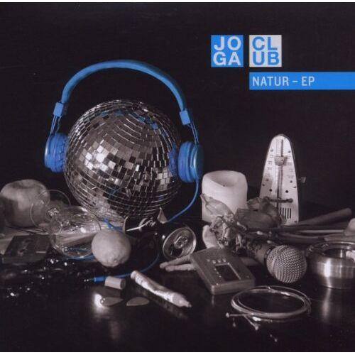 Joga Club - Natur-EP - Preis vom 08.05.2021 04:52:27 h