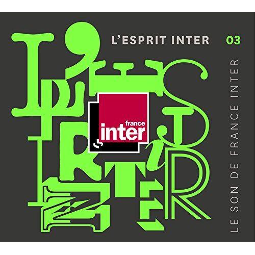 Vari-L'esprit Inter 03 - L'esprit Inter 03 - Preis vom 11.04.2021 04:47:53 h