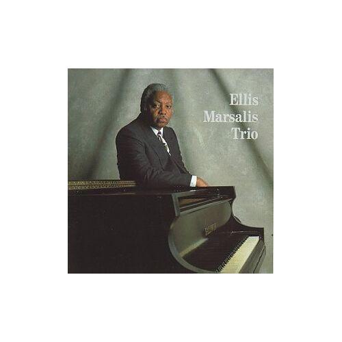 Ellis Marsalis - Ellis Marsalis Trio - Preis vom 09.04.2021 04:50:04 h
