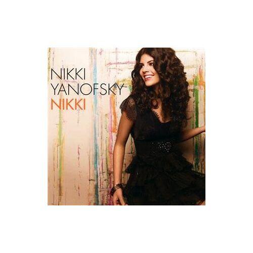 Nikki Yanofsky - Nikki - Preis vom 22.04.2021 04:50:21 h