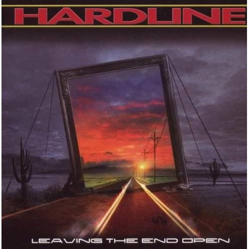 Hardline - Leaving the End Open - Preis vom 14.04.2021 04:53:30 h