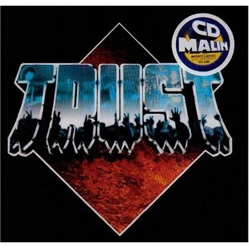 Trust - Live - Preis vom 15.02.2020 06:02:38 h